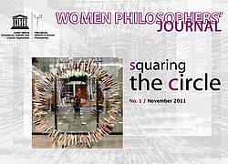 Women Philosopher's Journal